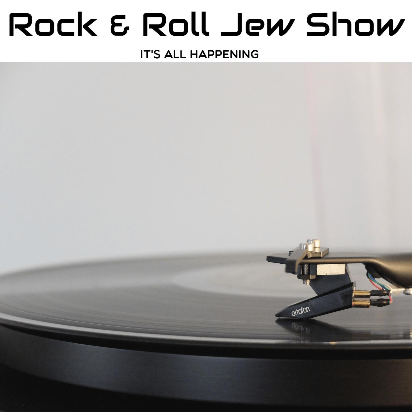 Rock and Roll Jew Show